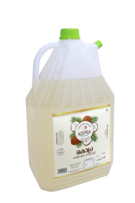 Kopra Pure Coconut Oil 5L