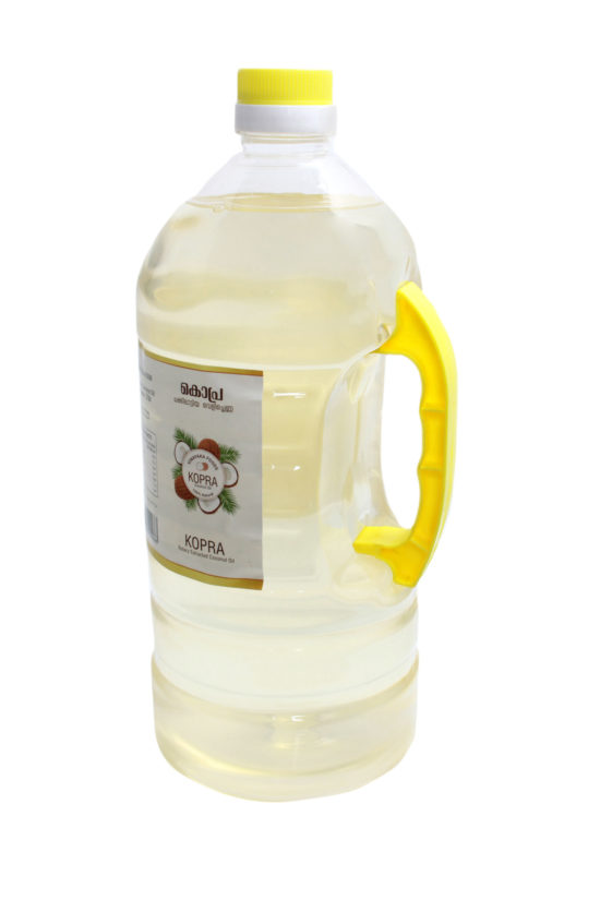 Kopra Pure Coconut Oil 2 Ltr